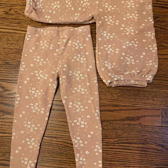 9df763445a Rylee and Cru Matching Sets | Rylee Cru Meadow Knit Leggings And ...
